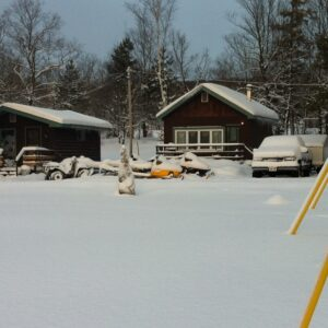 cottage-9-snowmobilers
