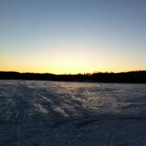view-of-lake-from-snowmobiling